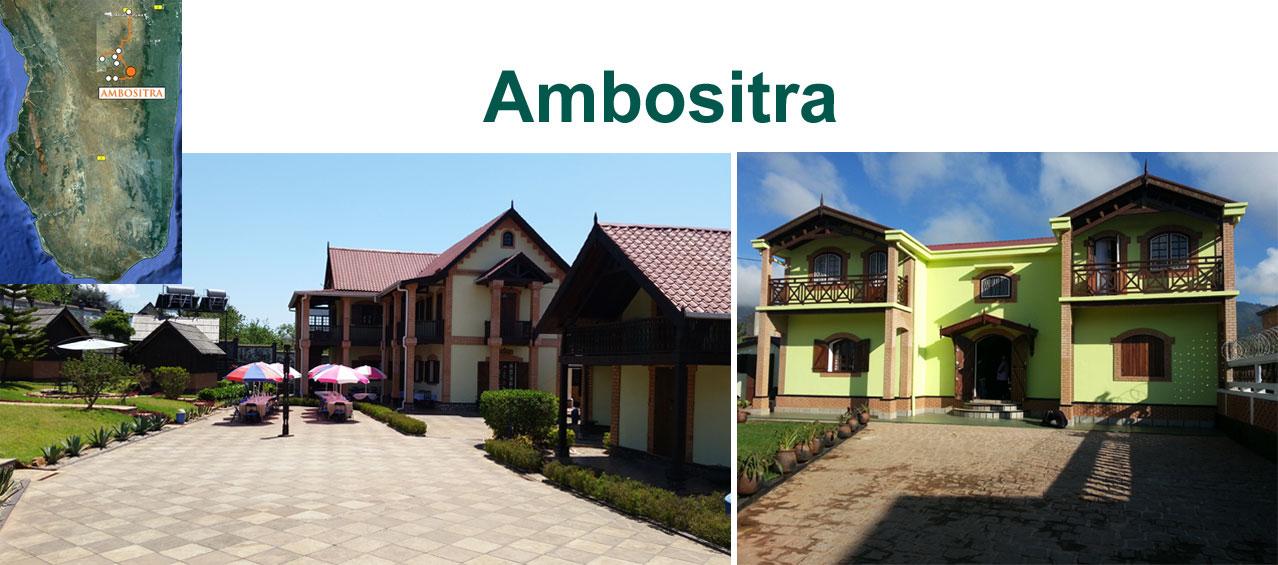 Madagascar: A gemolgist's journey (Ambositra